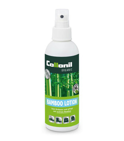 Organic Bamboo Lotion 200ml