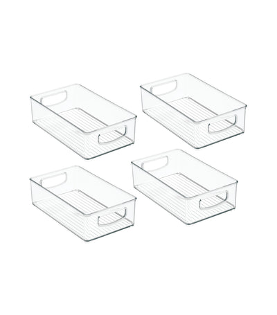 MakeRoom Kitchen Binz Pack of 4