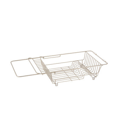 MakeRoom Classico Over Sink Dish Drainer