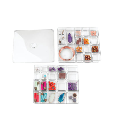 MakeRoom Linus Jewelry Box Set - Small