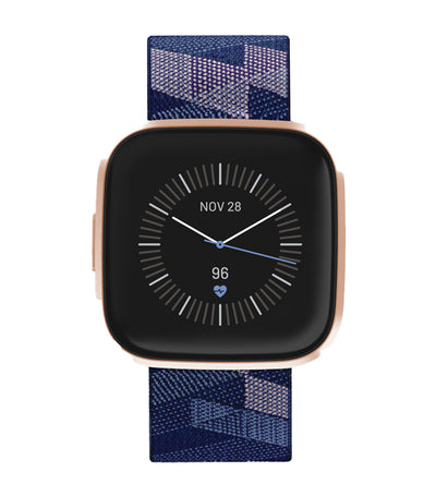 Versa 2™ Special Edition Navy and Copper