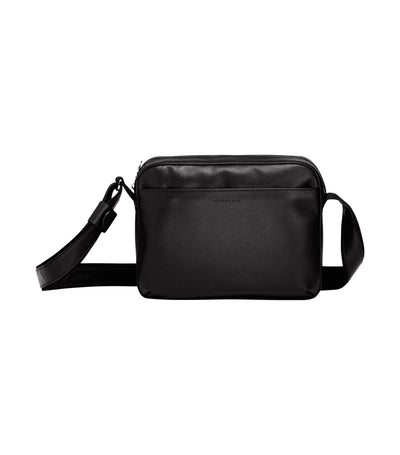 Le Foulonné Camera Bag Black