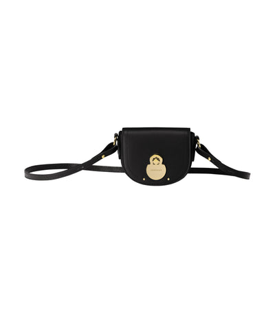 Cavalcade Crossbody Bag XS Black