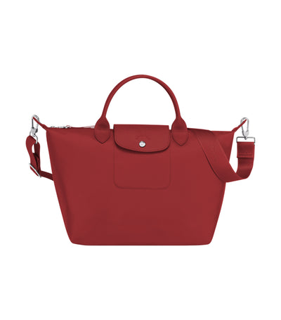 Le Pliage Néo Top-Handle Bag M Red