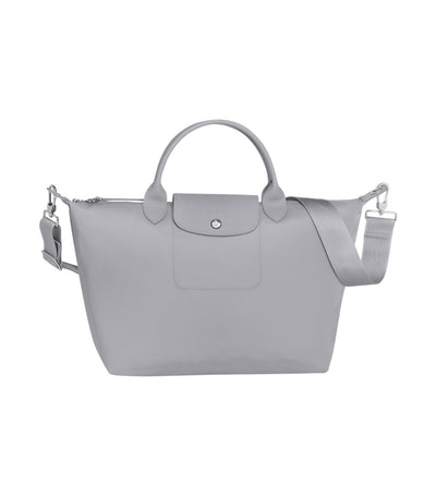 Le Pliage Néo Top-Handle Bag M Cement