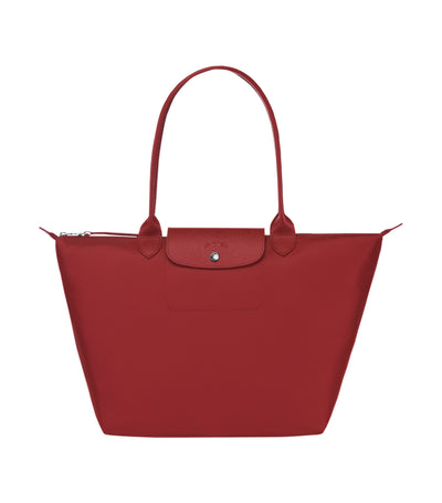 Le Pliage Néo Shoulder Bag L Red
