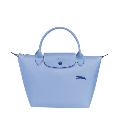 Le Pliage Club Top-Handle Bag S Blue