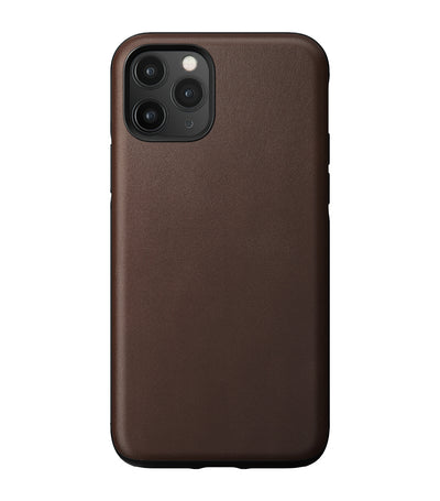 Rugged for iPhone11 Pro Rustic Brown