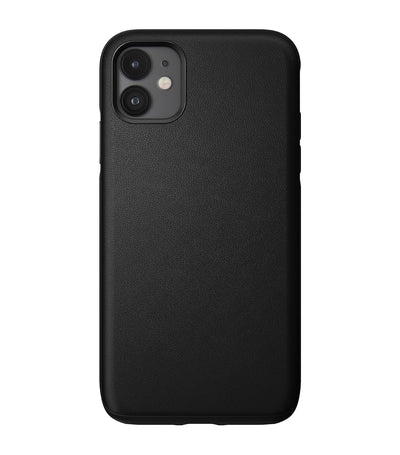 Rugged for iPhone 11 Black