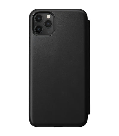 Rugged Folio for iPhone11 Pro Black