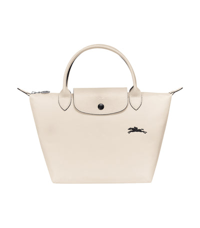 Le Pliage Club Top-Handle Bag S Chalk