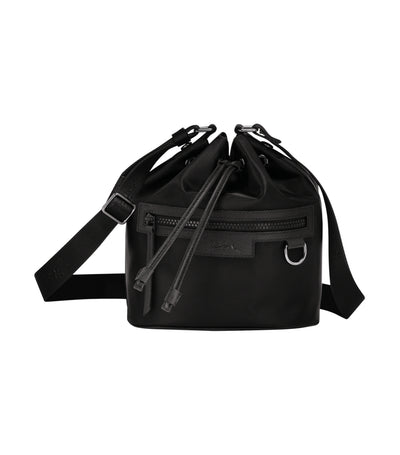 Le Pliage Néo Bucket Bag S Black