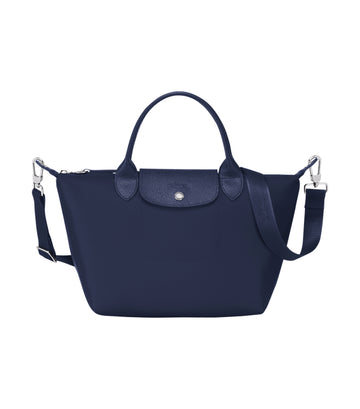 Le Pliage Néo Top-Handle Bag S Navy