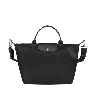Le Pliage Néo Top-Handle Bag M Black