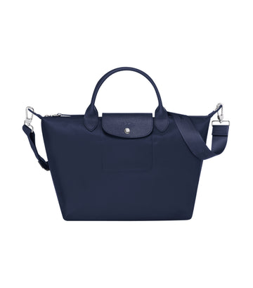 Le Pliage Néo Top-Handle Bag M Navy