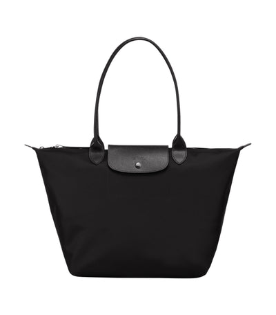 Le Pliage Néo Shoulder Bag L Black
