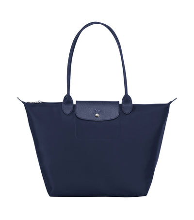 Le Pliage Néo Shoulder Bag L Navy