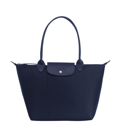 Le Pliage Néo Shoulder Bag S Navy