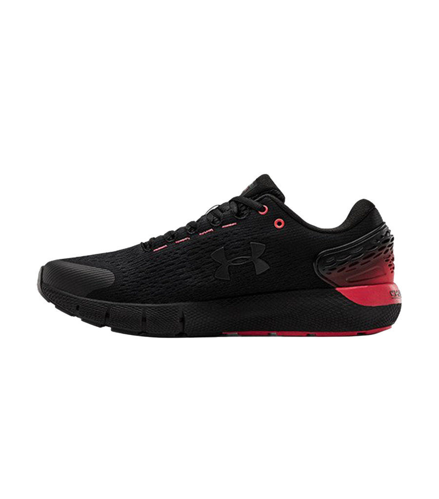 Men's UA Charged Rogue 2 Running Shoes Black