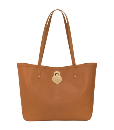 Cavalcade Shoulder Bag Natural
