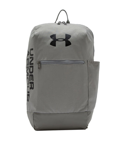UA Patterson Backpack Gray