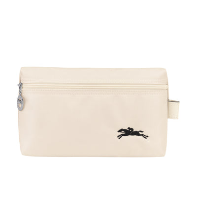 Le Pliage Club Pouch Chalk