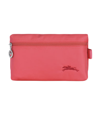 Le Pliage Club Pouch Pomegranate