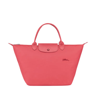 Le Pliage Club Top-Handle Bag M Pomegranate