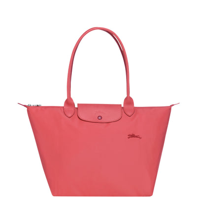 Le Pliage Club Shoulder Bag L Pomegranate