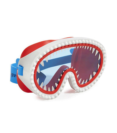 bling2o blue chewy shark attack mask