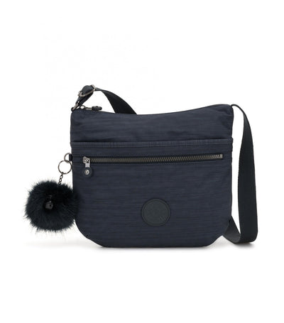 Arto True Dazz Navy Crossbody