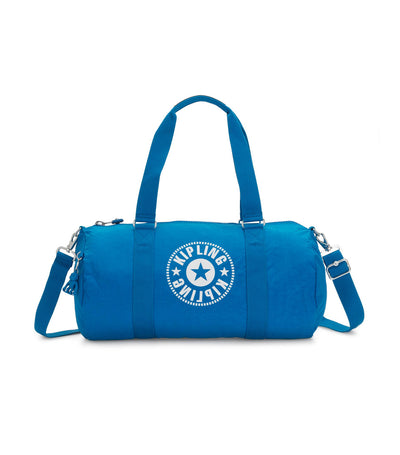Onalo Methyl Blue Duffle Bag