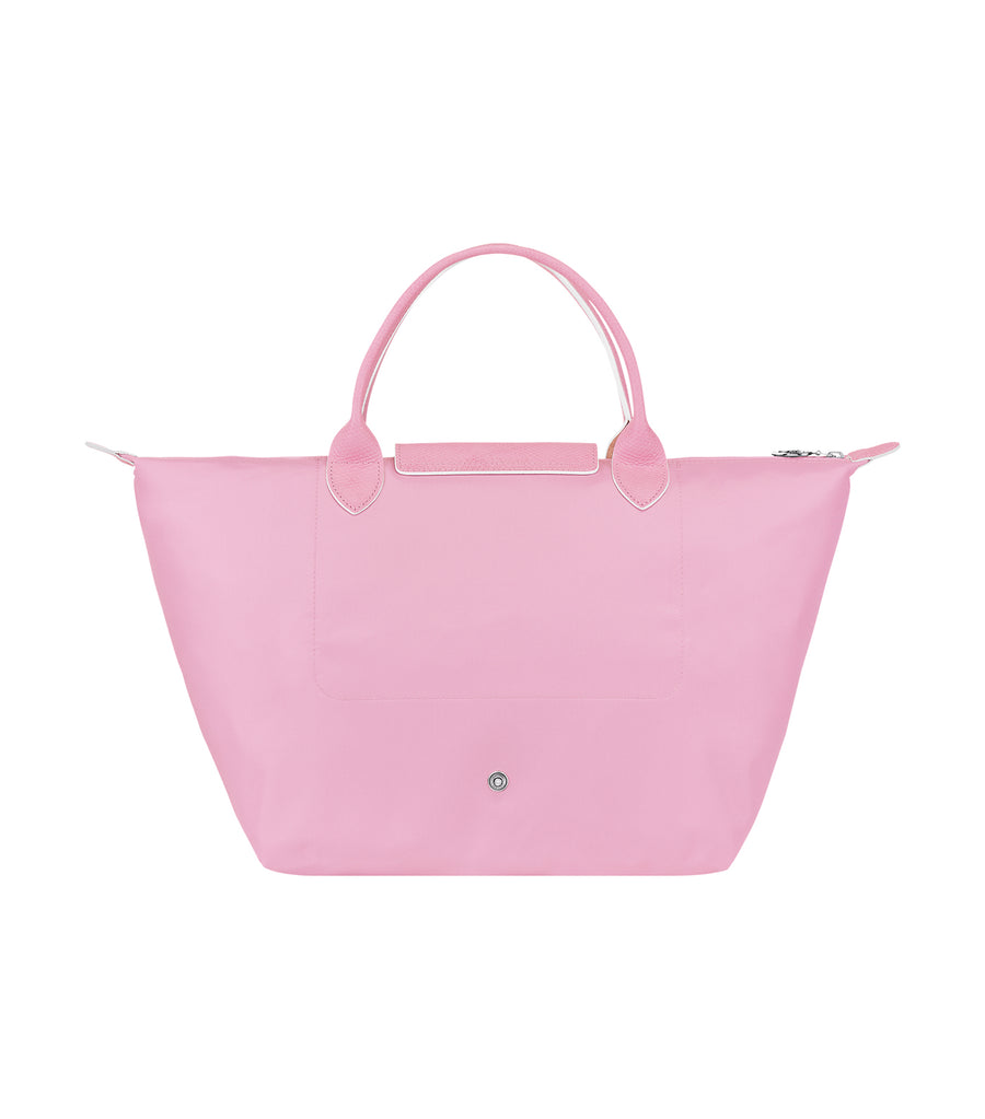 Le Pliage Club Top-Handle Bag M Pink