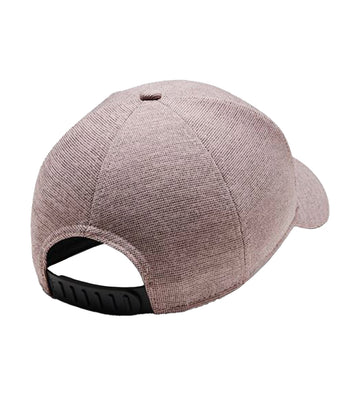 UA Armour Structured Cap Pink