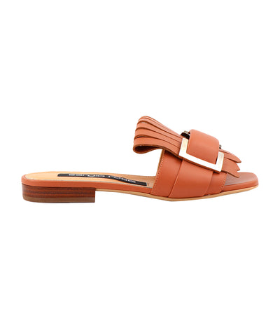 sr Prince Slip on Tan