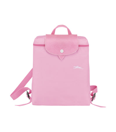 Le Pliage Club Backpack Pink