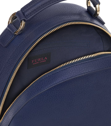 Noa M Backpack Blu Notte