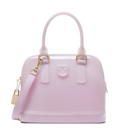 Furla Candy S Dome Bag Lilla