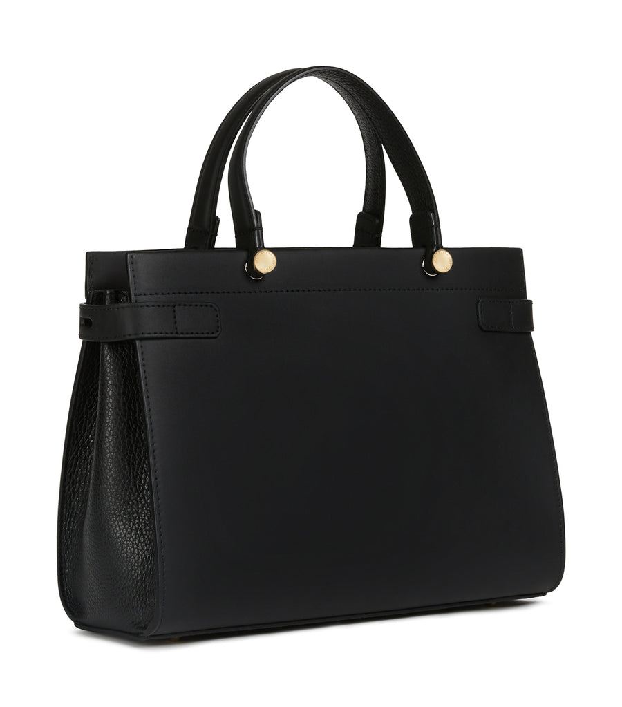Lady M Tote Toni Naturali and Onyx