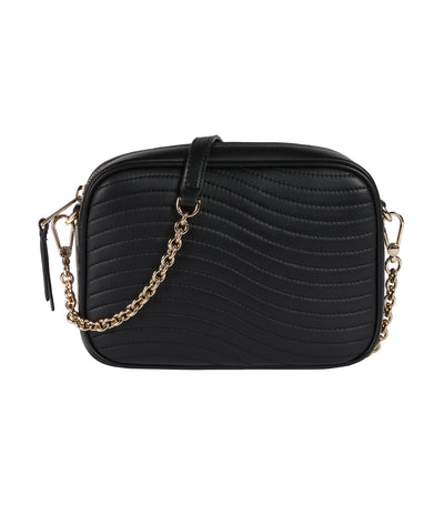 Swing Mini Crossbody Nero