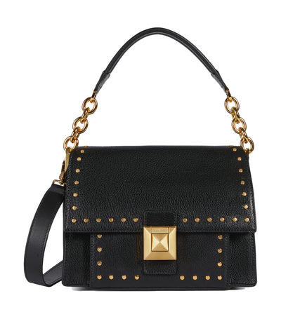 Diva S Shoulder Bag Onyx