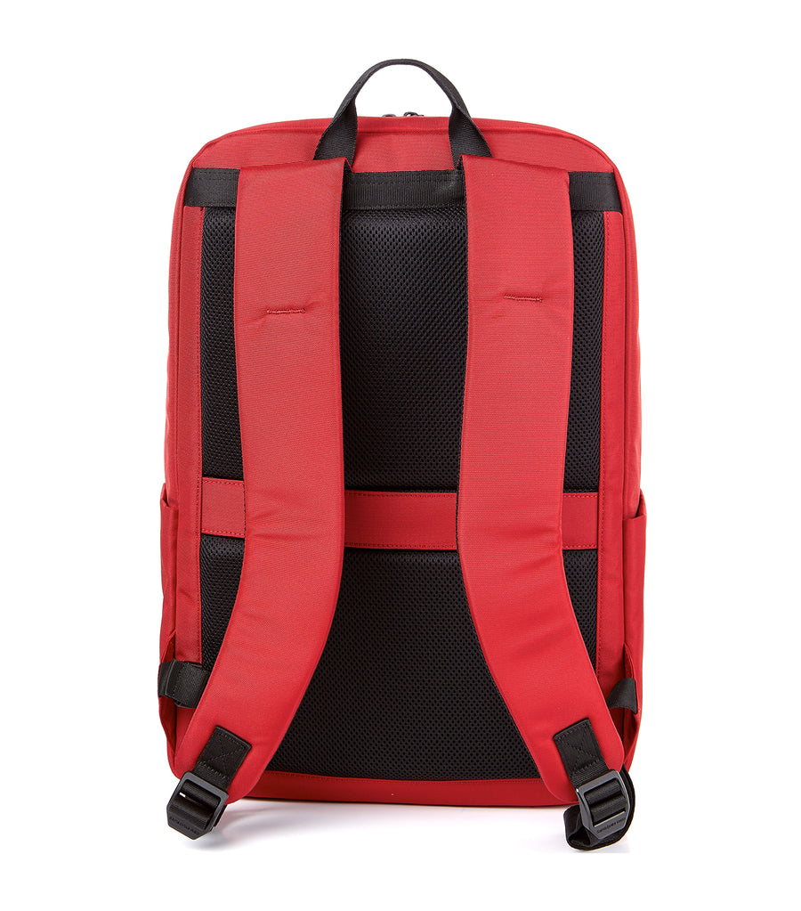 Haeil Backpack Red