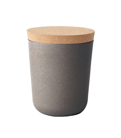 MakeRoom Claro XXL Storage Jar - Smoke