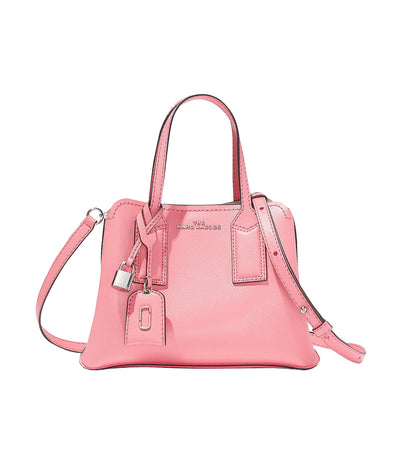 The Mini Editor Crossbody Bag Flirt Pink