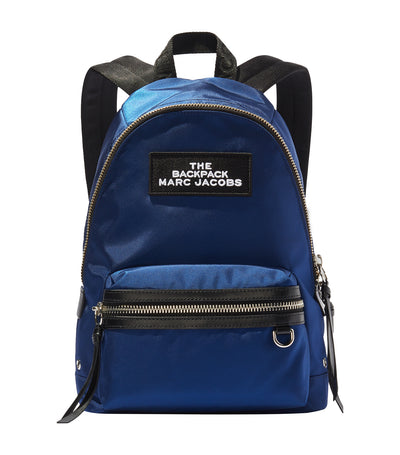 The Medium Backpack Night Blue