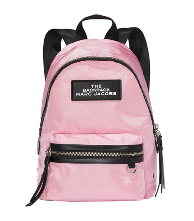 The Medium Backpack Pink
