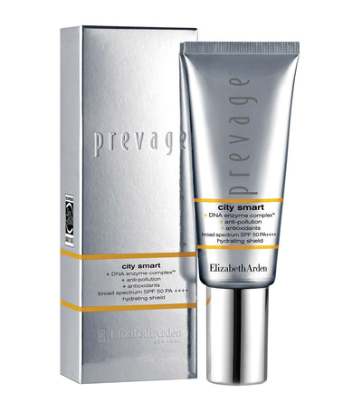 Elizabeth Arden PREVAGE City Smart Broad Spectrum SPF 50 Hydrating Shield
