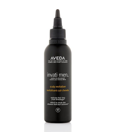 Aveda invati men Scalp Revitalizer