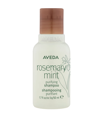Aveda Rosemary Mint Purifying Shampoo 50ML