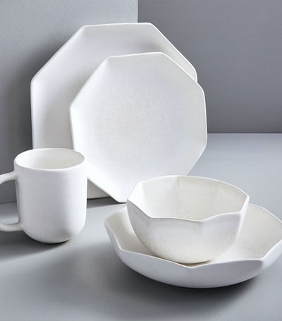 West Elm Gemstone Dinnerware Collection